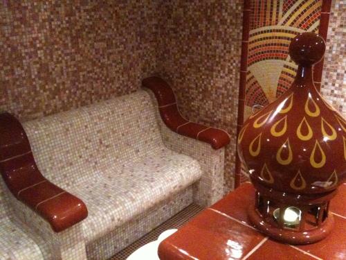 Thalgo Turkish Bath
